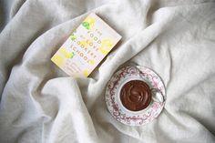 petite kitchen: DOUBLE CHOCOLATE TARTS