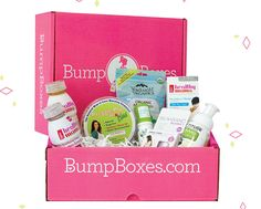 Bump Boxes - Monthly Subscription Boxes for Healthy Pregnancy & Baby Products Emo, Gift Subscription Boxes, Baby Time, Baby Bumps, Trendy Baby, Baby Fever, Future Baby, New Baby Products, Pregnancy Products