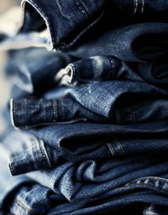 There are too many blue jeans in the sea to be stuck on one. Save money on jeans and help make the retail world more sustainable.