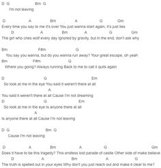 5 Seconds Of Summer, She's Kinda Hot – EP, Sounds Good Feels Good The Girl Who Cried Wolf Chords Lyrics for Guitar Ukulele Piano Keyboard with Strumming Pattern on Standard No capo, Tune down and Capo Version. Music Chords, Lyrics And Chords, Ukulele Songs, Ukulele Chords, Music Lyrics, Music Lessons, Guitar Lessons, Carry On Lyrics, Sheet Music