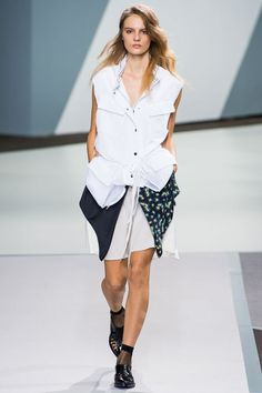 SPRING 2013 READY-TO-WEAR  3.1 Phillip Lim