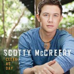 #ProudandHappy for #ScottyMcCreery 's #ClearAsDayPLATINUM!