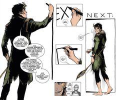 Loki & Verity