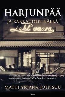 Harjunpää ja rakkauden nälkä   Kirjasampo.fi - kirjallisuuden kotisivu