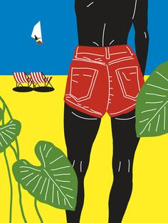 Beach - Toni Halonen