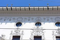 Otto Wagner, Palais Hoyos, Rennweg 3, Vienna