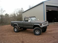 1978 Project - Page 3 - International Full Size Jeep Association Jeep Pickup, Jeep Truck, Pickup Trucks, Old Jeep, Jeep Jl, Lifted Trucks, Old Trucks, Four Door Jeep, Four Wheel Drive