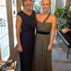 Jamie & Marta off to represent the SPA at the 2012 Policemen's Gala