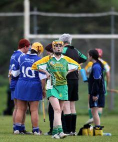 Irish traditional sport played by girls. Erin Go Bragh, World Thinking Day, Irish Traditions, Imagination, Blood, Traditional, Inspired, Girls, Sports