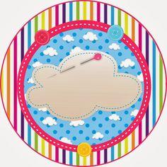 LÁ AMIGAS!   Nossa amiga Paula Fonseca  está abrilhantando nosso blog novamente.   Ela nos enviou esse lindo kit.    Latinha       Bis      ...