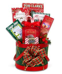 Santa's Drum Holiday Gift $32