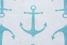Nautical Shower Curtain Maine Harbor from Home by the Seashore