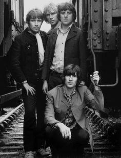 The Troggs - 1967