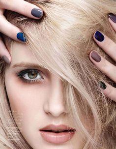 fall nail polish col