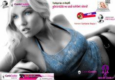 CanliCadde.com  Canlı Sohbet Chat Bayanlarla Özel Kameralı Sohbet Odaları Daenerys Targaryen, Blog, Kurgu Karakterler