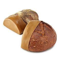 silicone bread savers.