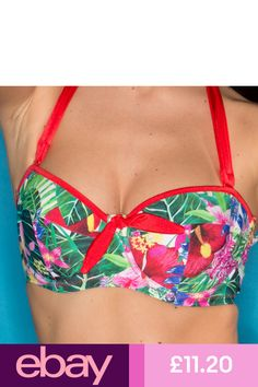 5429870231 PADDED Canadian Flag and Camo Bandeau Top