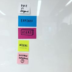 Post-it Legend. Don't forget the details. @enricamasi @ariannamcc1ain #masifont