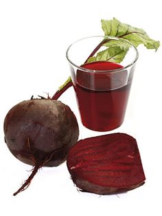The Benefits of Beet Juice: Loaded with nitrate, which gets converted into nitrite in the body and helps improve blood flow, beet juice has been found to help keep your mind sharp. it's been suggested that consuming foods with high levels of nitrate, like beets, celery, cabbage and spinach, can help protect you from dementia as well as keep your mind sharp as you age. Read more: Memory Loss - Memory Improvement at WomansDay.com - Woman's Day