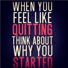 healthy living motivation