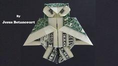 Dollar Origami Instructions Money Modular Cube Origami Dollar Tutorial Diy Folded No Glue And Tape. Dollar Origami Instructions 3 Ways To Make A Do. Easy Money Origami, Money Origami Heart, Easy Dollar Bill Origami, Money Origami Tutorial, Fold Dollar Bill, Origami Simple, Origami Gifts, Useful Origami, Origami Books