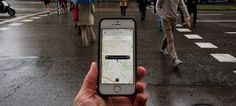Uber Is Reportedly Bidding Up To $3B For Nokia's Mapping Service