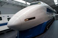 新幹線 Bullet train 100