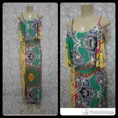vestidos longos em malha - flor de boniteza vestuário