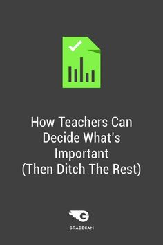 A practical guide for teachers to figure out what's important to do and what to ditch! Superhero Teacher, Teaching Skills, Teacher Inspiration, Formative Assessment, School Fun, School Stuff, Teacher Hacks, Stressed Out, Educational Technology