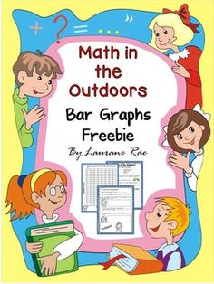 Get your students out of the four walls of the classroom and into the outdoors with this fun activity. Students will have the opportunity to use tally marks to collect data to construct a bar graph. A set of questions also requires students to interpret the constructed bar graph.