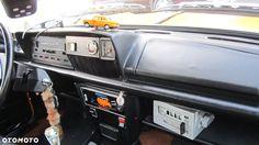 Używane Fiat 125p - 16 500 PLN, 17 135 km, 1983 - otomoto.pl