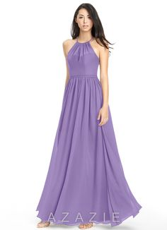 Shop Azazie Bridesmaid Dress - Azazie Justine in Chiffon. Find the perfect made-to-order bridesmaid dresses for your bridal party in your favorite color, style and fabric at Azazie. Red Bridesmaids, Burgundy Bridesmaid Dresses, Azazie Bridesmaid Dresses, Bridesmaid Ideas, Wedding Dresses, Prom Dresses, Bride Dresses, Wedding Attire, Bridal Gowns