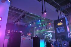 Prolight+Sound 2012 with Steinigke Showtechnic