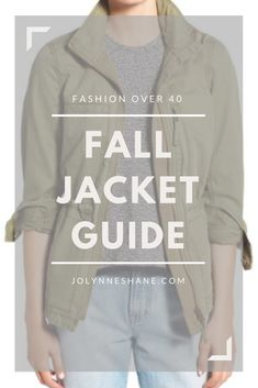 e9e802cca682 I m sharing the 5 fall jackets you may want to have in your closet