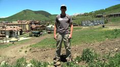 Crested Butte Mountain Resort's Evolution Bike Park opens for the 2014 summer season on Saturday, June 14. Bike Park Manager, Christian Robertson fills you in on new trails, trail conditions, and what's lined up for the summer. #summerinthemountains #mtb #dh #crestedbutte #evolutionbikepark