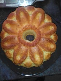 Mams De Deux Bambinos: Gâteau au yaourt et à la noix de coco