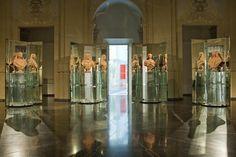 Museo della Storia di Bologna, Bologna, 2012 - Mario Bellini Architect(s)