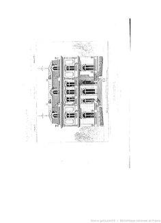 L'architecture privée au XIXe siècle, sous Napoléon III : nouvelles maisons de Paris et des environs. Tome 3 / par M. César Daly,...