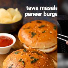 Veg Recipes, Spicy Recipes, Indian Food Recipes, Cooking Recipes, Kulfi Recipe, Chaat Recipe, Vegetarian Fast Food, Pav Recipe, Pav Bhaji