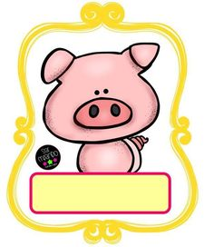 Preschool Names, Dj Inkers, School Labels, Name Labels, Cute Drawings, Little Ones, Hello Kitty, College, Clip Art