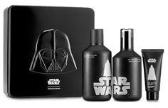 [The Face Shop] Anti-Aging for Men Star Wars Special Edition (Korea Beauty)  #TheFaceShop