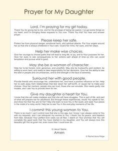 Prayers for family:A Prayer for you, Britt Prayers For My Daughter, Mom Prayers, Answered Prayers, Bible Prayers, Daughter Quotes, To My Daughter, Son Quotes, Child Quotes, Family Quotes