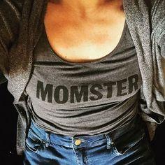 Dressmadre (@dressmadre) www.dressmadre.com   #dressmadre #camisetas #camisetasconmensaje #tee #tshirt #tanktop #myself #moda #barcelona #fashionbrand #cool #style #womenswear #regalos #giftideas #momlife #mompreneur #mama #madre
