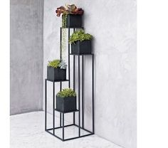 Indoor Tiered Plant Stand - Foter