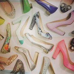 Shoes shoes shoes.