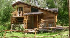 Cabañas Las Moras - Tandil