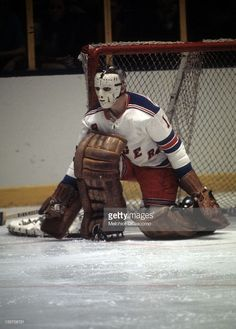 Rangers Hockey, Hockey Goalie, Ice Hockey, Nhl, Athlete Quotes, Star Wars, Masked Man, Ny Yankees, New York Rangers