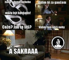 Když se ti to nepovede. Best Memes, Funny Memes, Jokes, Chuck Norris, Bff, Haha, Funny Pictures, Teen, Movie Posters