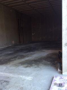 Barrel Room concrete pour  www.montecreekranch.com Hardwood Floors, Flooring, Barrel, Ranch, Concrete, Room, Pictures, Wood Floor Tiles, Guest Ranch