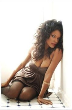 Keesha sharp hot